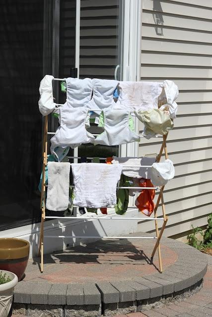 34 Best Diaper Rack Images On Pinterest
