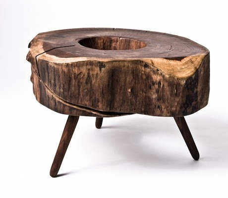 jordan end table springer design this end table from sean springer is made of walnut wood locally sourced in dallas texas the material used to create