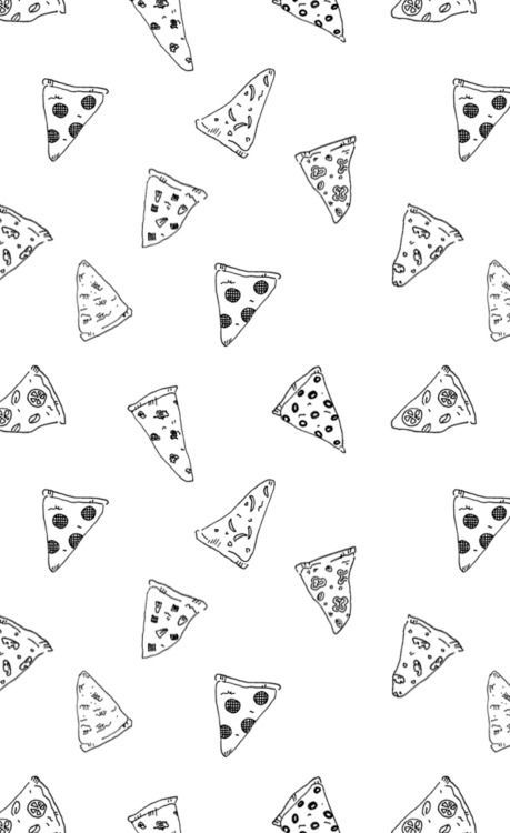 we love this pizza pattern omg | ban.do