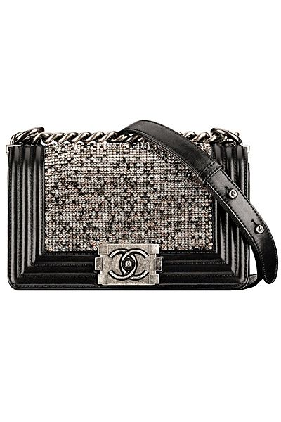 Chanel - Resort Accessories - 2014
