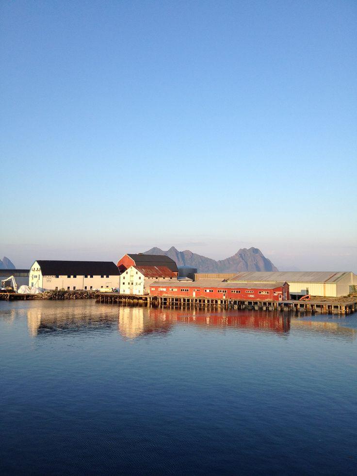 Svolvaer Norway  City pictures : Svolvær Lofoten Norway