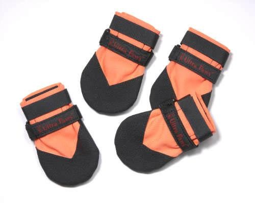 Dog Booties And Socks For The Hot Pavement