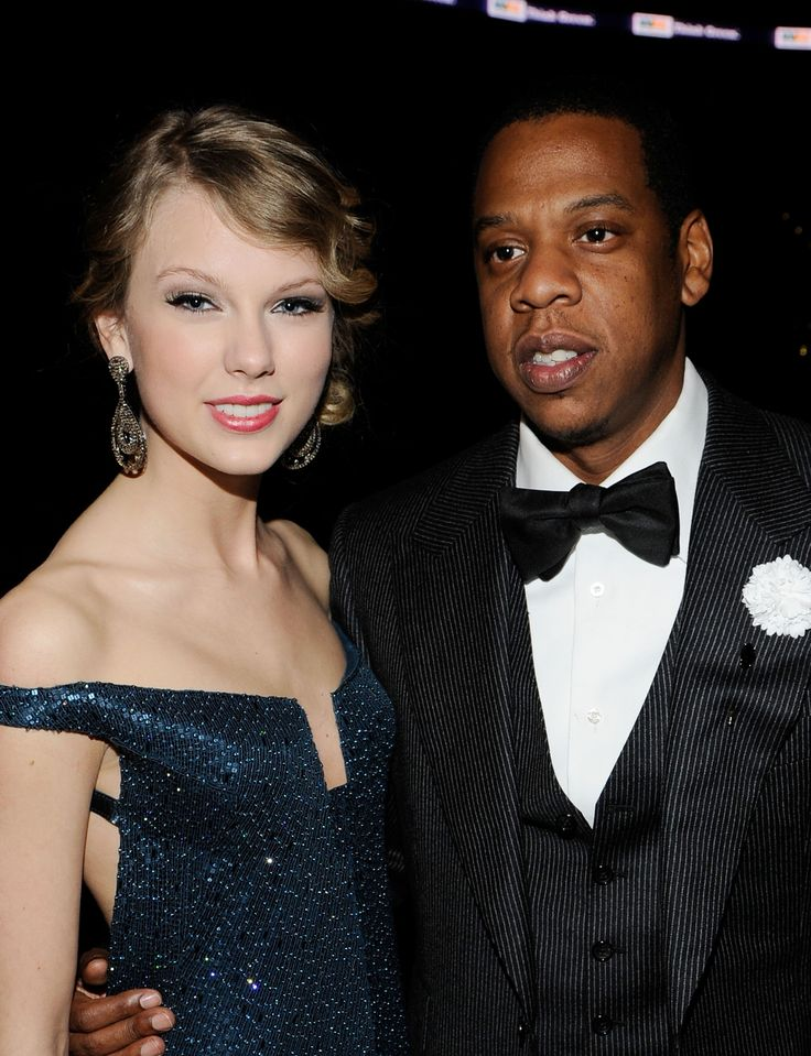 """Jay Z's """"Picasso Baby"""" Music Video Set To The Music Of Taylor Swift Is The Greatest Thing"""