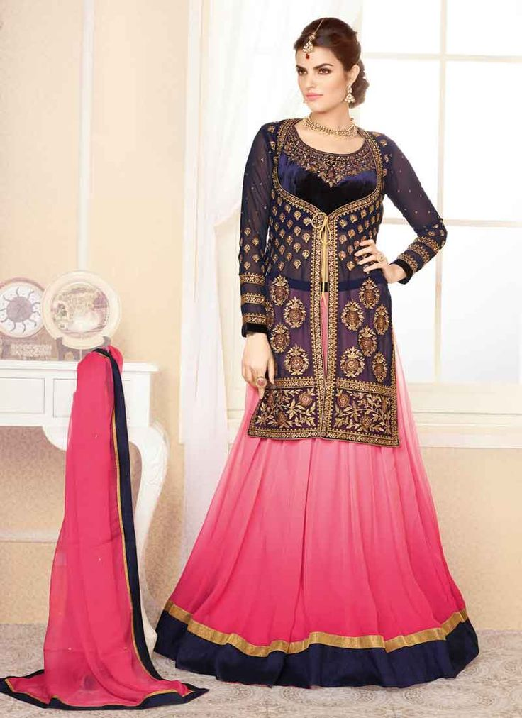 1000  ideas about Designer Salwar Suits on Pinterest - Indian ...