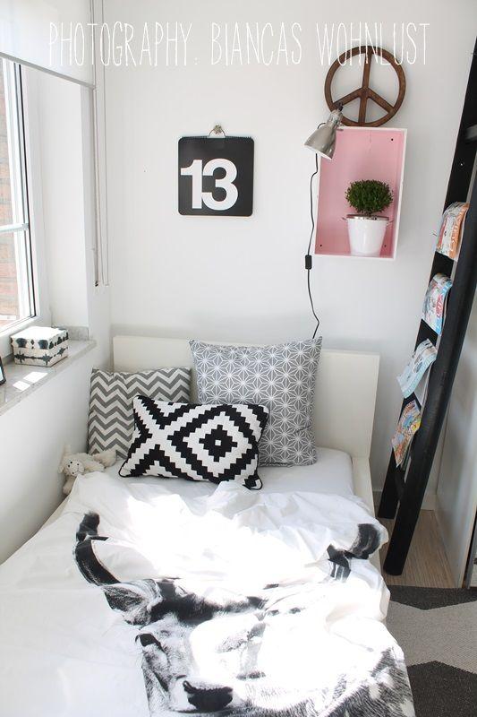 die besten 25 zimmer f r teenie m dchen ideen auf pinterest. Black Bedroom Furniture Sets. Home Design Ideas