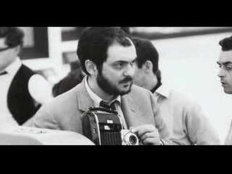 Stanley Kubrick Interview part 4