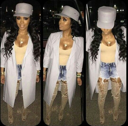 Rasheeda | My Fashion | Pinterest | Rasheeda