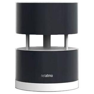 Netatmo Wetterstation - Windmesser - Der Windmesser für die Netatmo Wetterstation mit Ultraschalltechnologie