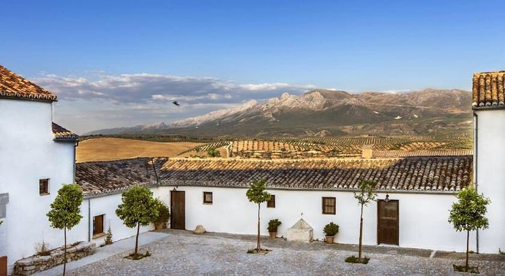Cortijo del Marqués - Deifontes Spain  Reviewed by: Andrew Forbes  Explore this and other boutique hotels at Tucked Away Hotels (link in bio)  #boutique #boutiques #beautifulhotels #hotelsroom #getaway #boutiquehotels #designhotels #hotels #travelgram #hotel #travelinggram #mytravelgram #instadaily #traveller #igtravel #instatravel #instatraveling #wanderlust #travelers #travelguide #vacation #interiordesign #design #worldtraveler #spain #espana #andalusia