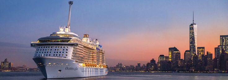 #RoyalCaribbean #OvationoftheSeas #Kreuzfahrt #Kreuzfahrtschiff #RCI #Cruise #Schiff #Urlaub #Reise