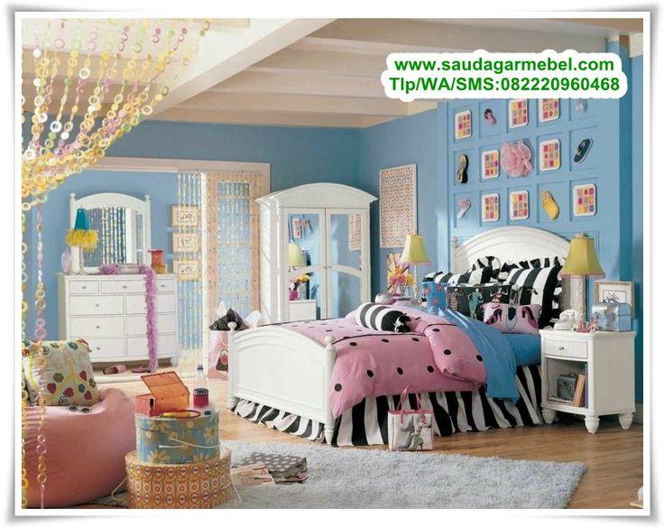 Set Tempat Tidur Anak Minimalis Russian – Pernahka anda terfikir untuk membahagiakan anak perempuan atau anak laki-laki anda dengan memberikan Kado Prabotan Set Tempat Tidur Anak lengkap satu set. Jika anda belum pernah mungkin anda perlu mencobanya.