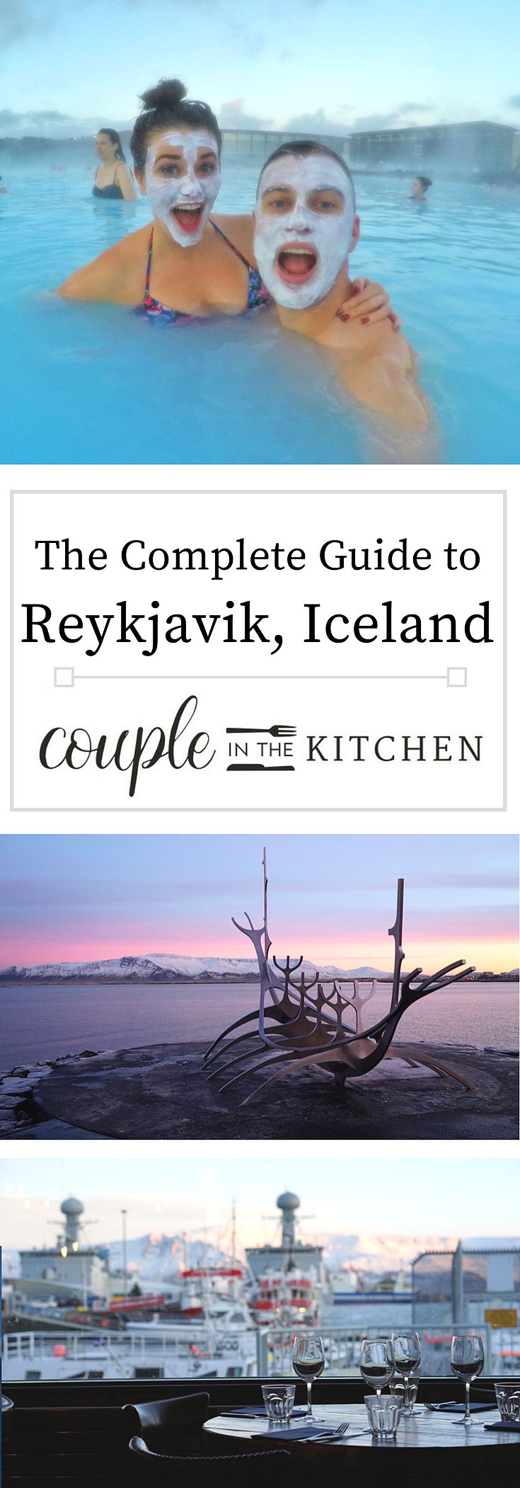 The Complete Guide to Reykjavik, Iceland | coupleinthekitchen.com