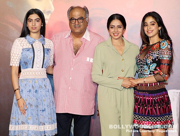 Boney Kapoor on Pakistani actors Adnan Siddiqui and Sajal Ali's contribution to MOM: It's unfortunate that they are not here to… #FansnStars