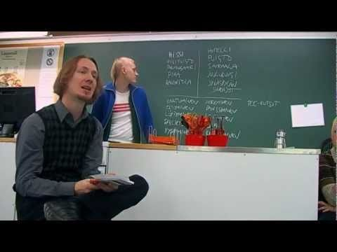 Taikalamppu-menetelmän opetusvideo - YouTube