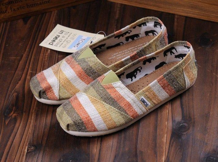 latest style shoes cheap toms deals