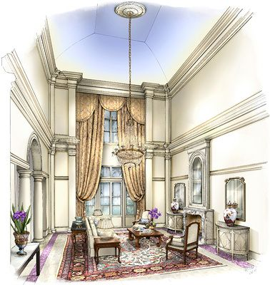 David Desmond Interior Design