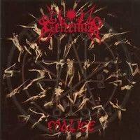 Gehenna: Malice CD