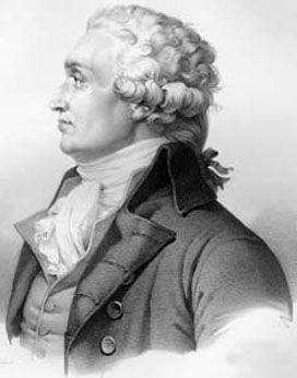 Marquis de Condorcet the writer of the book Progress of the Human Mind concluded that progress was inevitable. Human kind was on the verge of perfection.