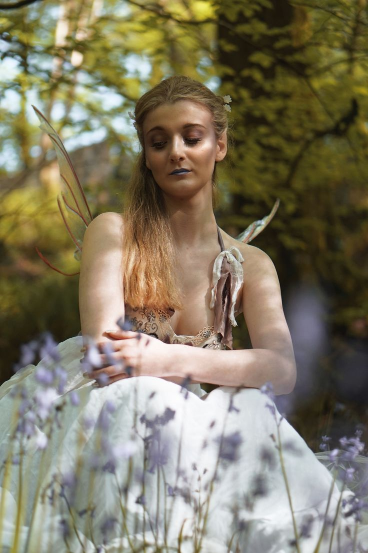 Faeries on the Gump Photography: https://www.facebook.com/oliviabaylyphotography/?fref=ts