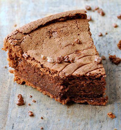 5 recettes de gâteaux au chocolat de grands pâtissiers - Le Yummy Blog par Yummy Magazine