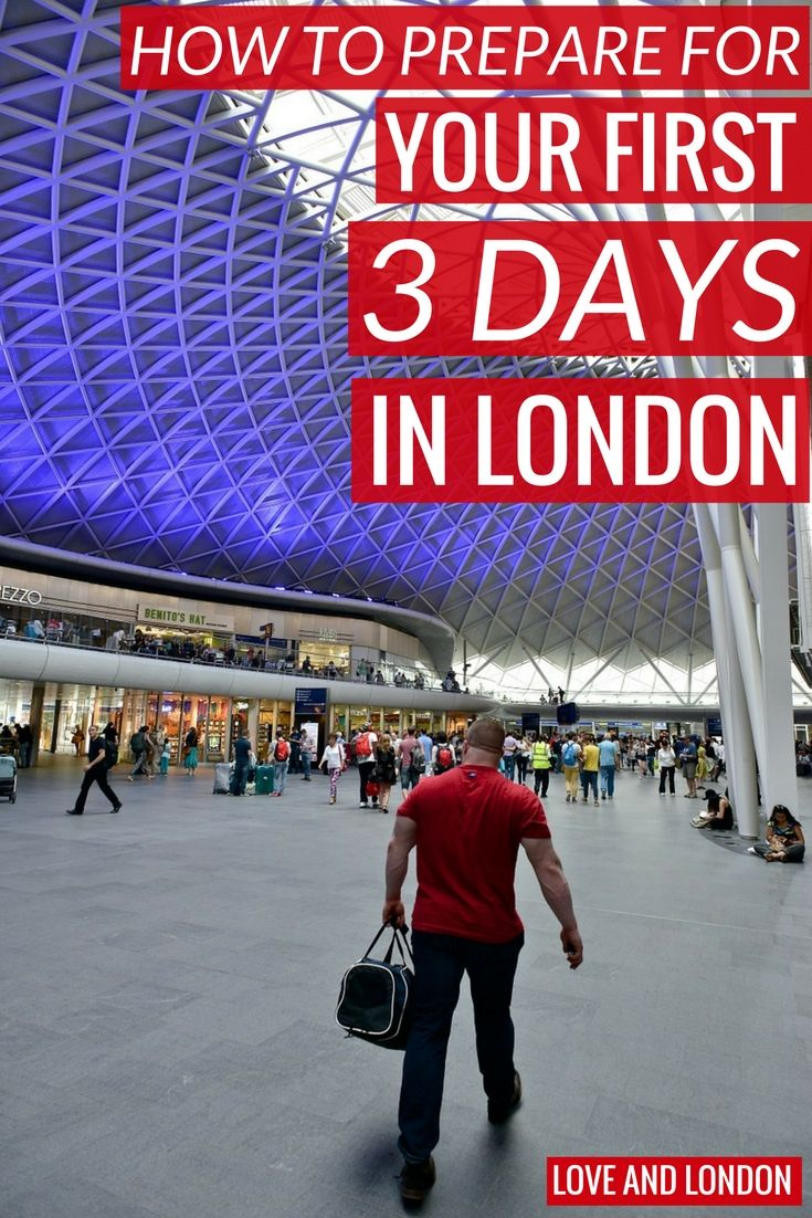 How to Prepare for your first 3 days in London. Things to do before you arrive to visit London to make sure you have an easy and smooth 72 hours visiting London.