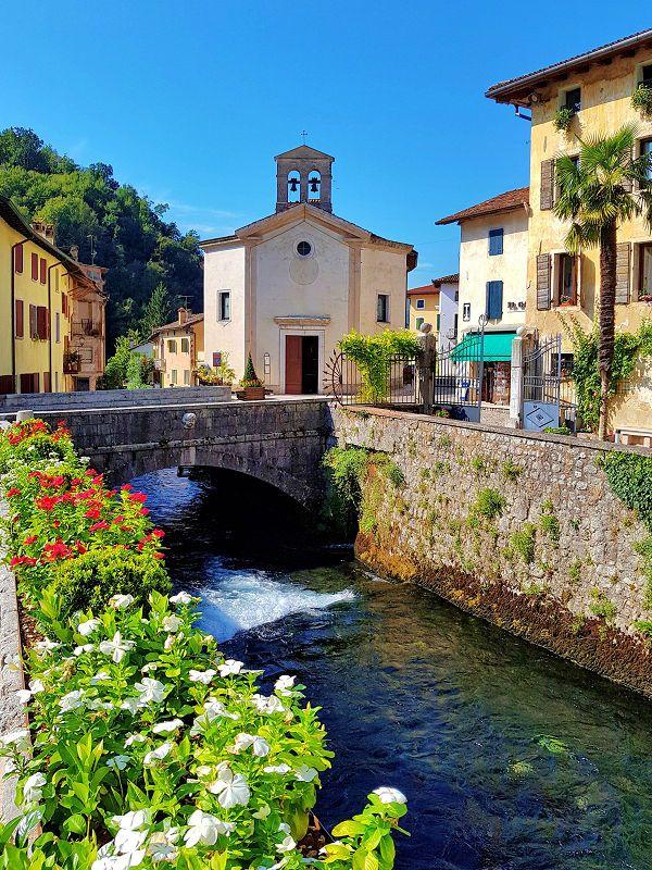 Friuli Venezia Giulia Arredamento.Polcenigo And Poffabro Friuli Venezia Giulia Italy Sogno