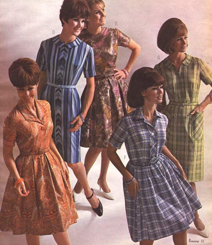 17 Best Images About Women S Fashion That I Love On: 17 Best Images About 1960s: Women's Fashion On Pinterest