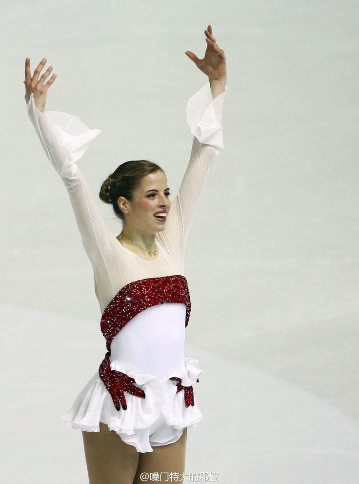 17 Best Images About White Figure Skating Ice Skating
