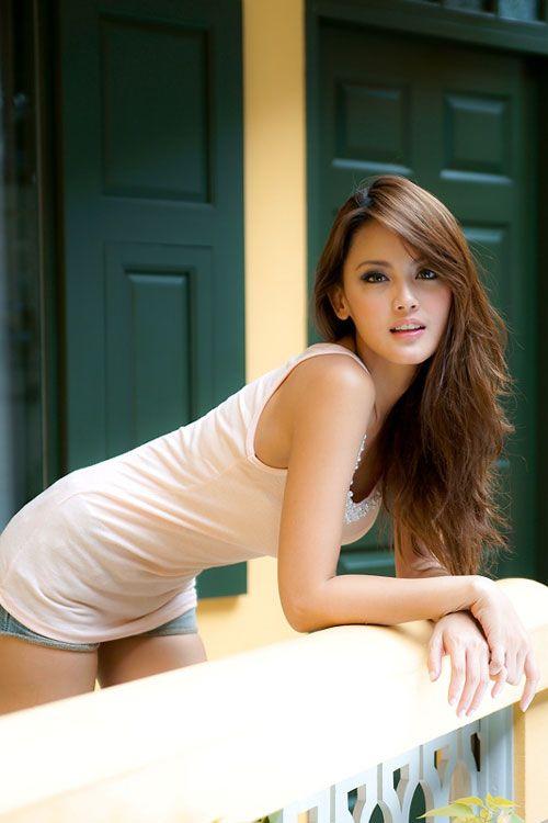 Beautiful Asian Girl  Beautiful Woman In 2019  Beautiful -5345