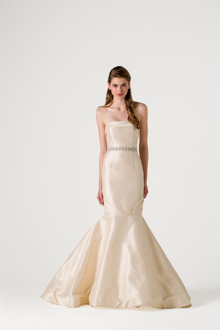 12 best Bridal: Blue Willow images on Pinterest   Short wedding ...