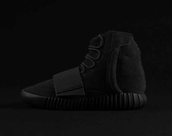 adidas Originals Yeezy Boost 750 Black Store List