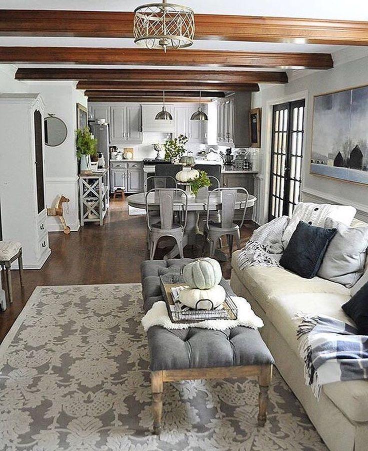 Family In Living Room: Best 25+ Grey Family Rooms Ideas On Pinterest