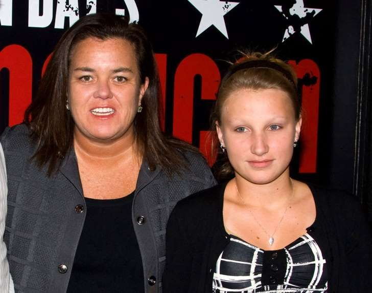 Rosie O'Donnell's daughter, Chelsea, breaks silence about her mother's 'phony' public persona
