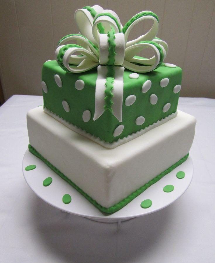 Birthday Present — Birthday Cakes