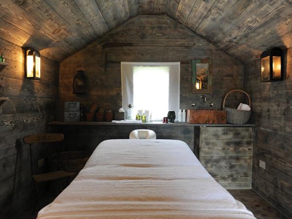 The Potting Shed Spa, The Pig, Brockenhurst