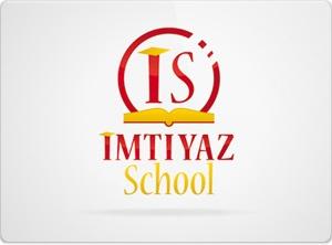 Conception graphique de Logo Ecole Imtiyaz School