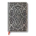 Libreta Sombra Clásico Mini-Rayado Paperblanks - Accesorios de despacho - Agendas y diarios - El Corte Inglés - Papelería