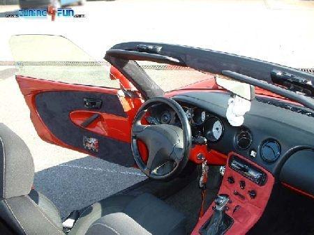 Fiat Barchetta 18L