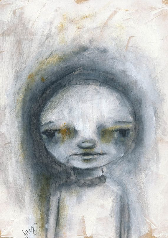 Ind Sam ~ Art by Jay Watkins