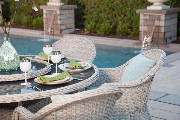21 best meubles de jardin garden furnitures images on for Meuble 5 etoile soukra