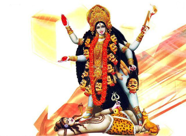 Jai Kali Maa
