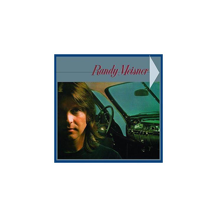 Randy Meisner - Randy Meisner (CD)