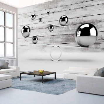 21 besten 3d tapeten bilder auf pinterest tapeten wandbilder und wandmalereien. Black Bedroom Furniture Sets. Home Design Ideas