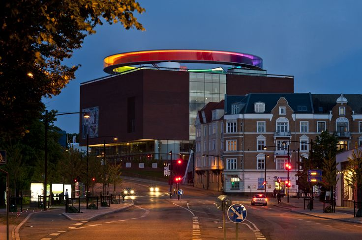 Billedresultat for Aarhus