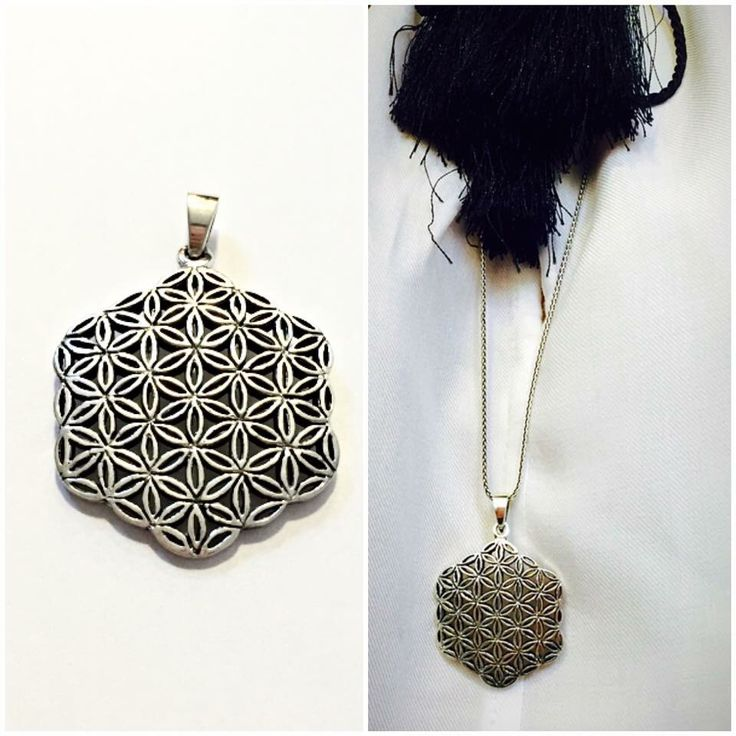 """Pandantiv din argint Floarea Vietii hexagon realizat manual din Argint 925 premium cu matrita unica. Dimensiune: 3,2 cm. Pret: 120 lei. http://folconcept.ro/magazin/pandantiv-din-argint-floarea-vietii-hexagon/  Bijuterie deosebita, creatie de vibratie inalta din colectia #createyourfuture , colectie care ne trimite spre ideea de responsabilitate pentru propria fericire, pentru o viata frumoasa, armonioasa,  implinita, luminoasa,  echilibrata  (""""SUNT  RESPONSABIL PENTRU PROPRIA MEA…"""