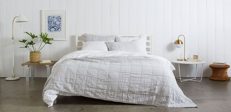 Parachute is a home essentials brand offering modern style, exceptional quality and responsibly manufactured bedding basics. 60 night trial + free shipping.