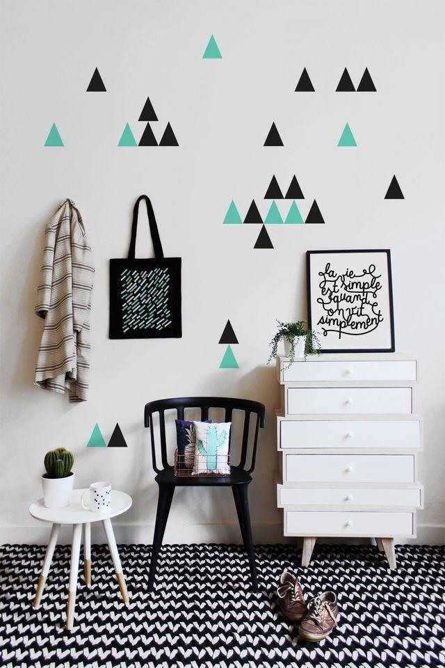 Déco murale tendance - Côté Maison