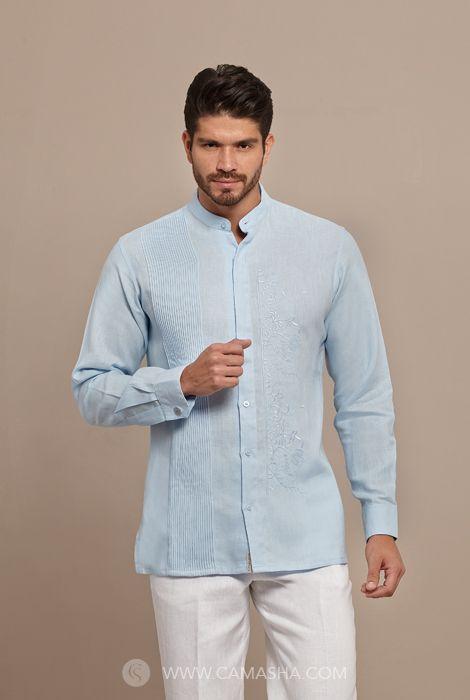 11S07MRLML | Camasha | Camisas & GuayaberasCamasha | Camisas & Guayaberas
