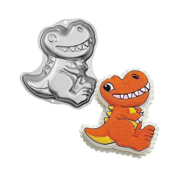 Dinosaur Birthday Cake Wilton: Best 25+ Dinosaur Cake Pan Ideas On Pinterest