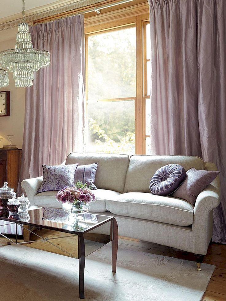 Best 25 feminine living rooms ideas on pinterest laura - Feminine living room design ideas ...